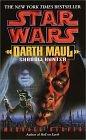Darth Maul Shawdow Hunter by Michael Reaves