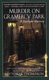 Murder in Gramercy Park